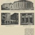 Zdjęcia gotowego bloku umieszczone w Oberschlesien im Bild nr 46/1927