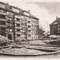 Pl. Rodła ok 1940r. (wówczas Kardinal-Kopp-Platz)
