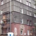 Naprawa szkód górniczych przy ul. Fałata - 2013.09.02