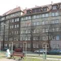 Kalide-Block od strony ul. Fałata