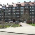 Plac Rodła i widok na wschodnią część kwartału